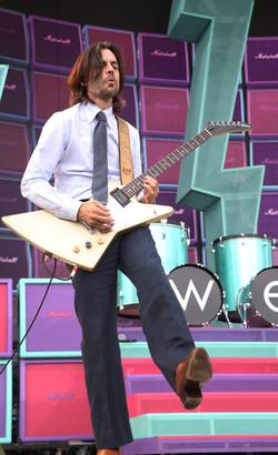 Brian Bell Weezer