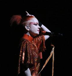 Shirley Manson Garbage