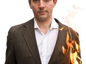 Stuart Goldsmith: Like I mean It