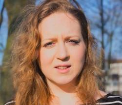 Annie McGrath: Ambivert