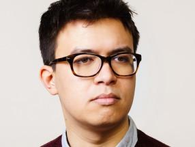 Phil Wang: Kinabalu