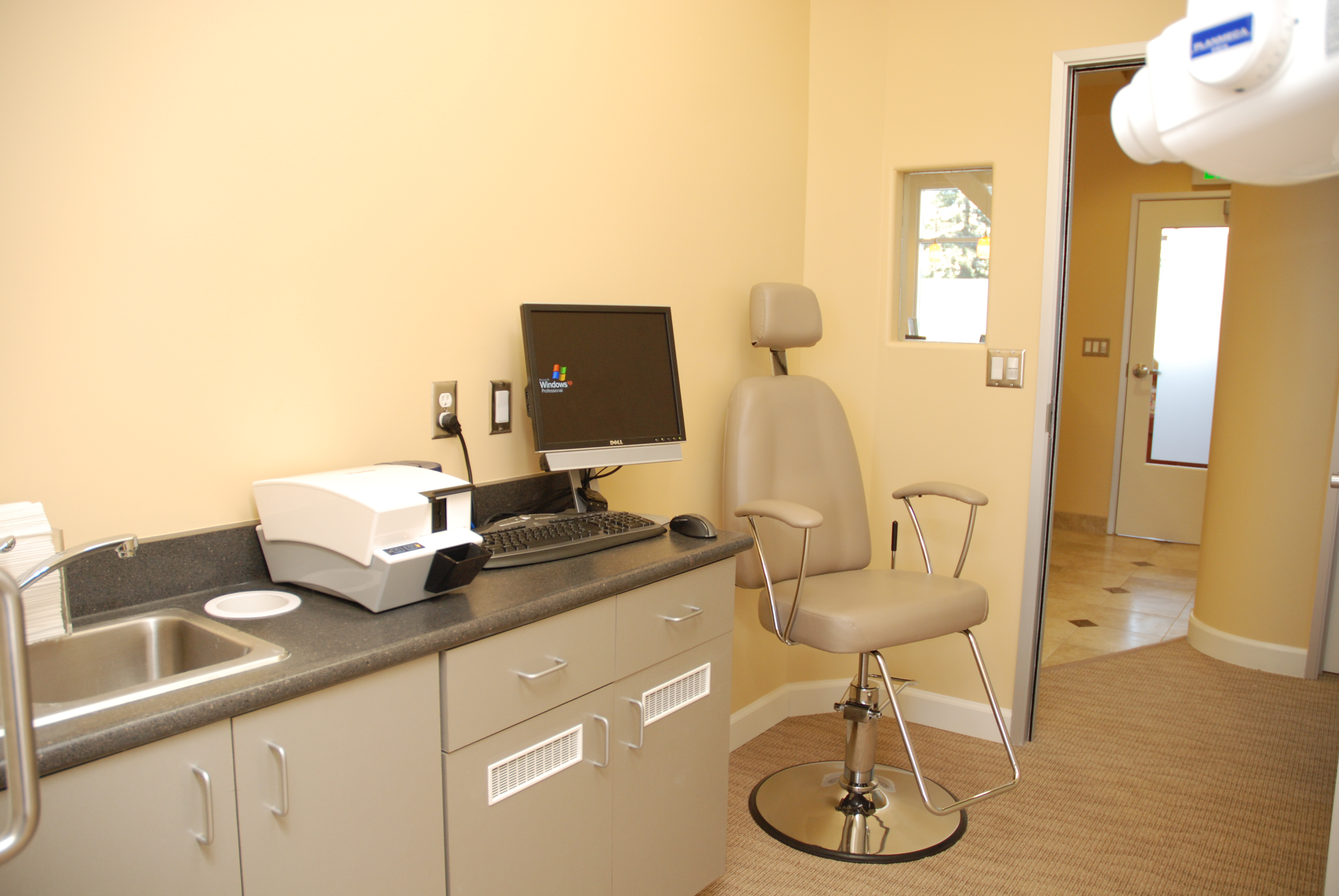 X Ray room (2)