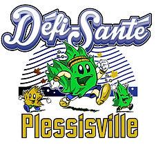 Défi Santé Plessisville, course plessisville