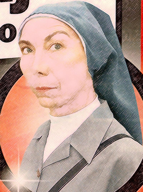Misterio en el convento