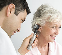 Free Wax Check from Sonus Hearing Care Professionals