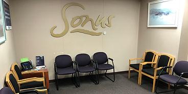 Sonus of San Gabriel