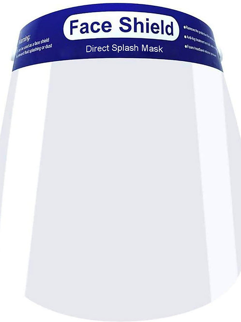Adult Protective Face Shields
