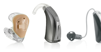 What To Know About: Different Style Hearing Aids