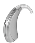 Mini BTE Hearing Aid