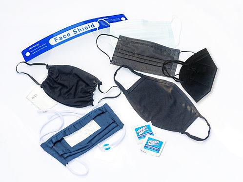 Back to Work Wellness Kit
