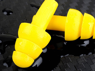 Different Types of Earplugs