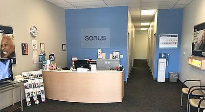 Sonus of Laguna Hills