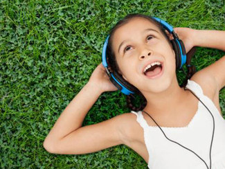 Teachable Moments about Healthy Hearing for Tweens