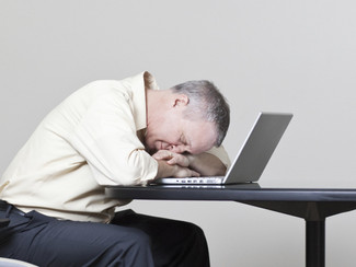 Lethargic? It Could Be Linked to Hearing Loss