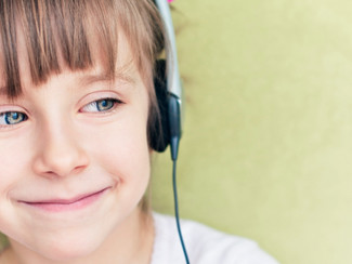 Headphones and Their Link to Hearing Loss