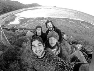 Relatos de um Teacher Viajante: Mochilando pela Nova Zelândia Part5