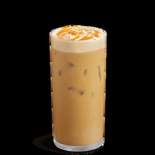 Iced Coffee Caramel