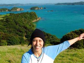 Relatos de um Teacher Viajante: Mochilando pela Nova Zelândia Part4