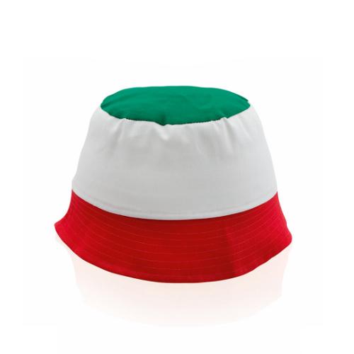 gorro italia