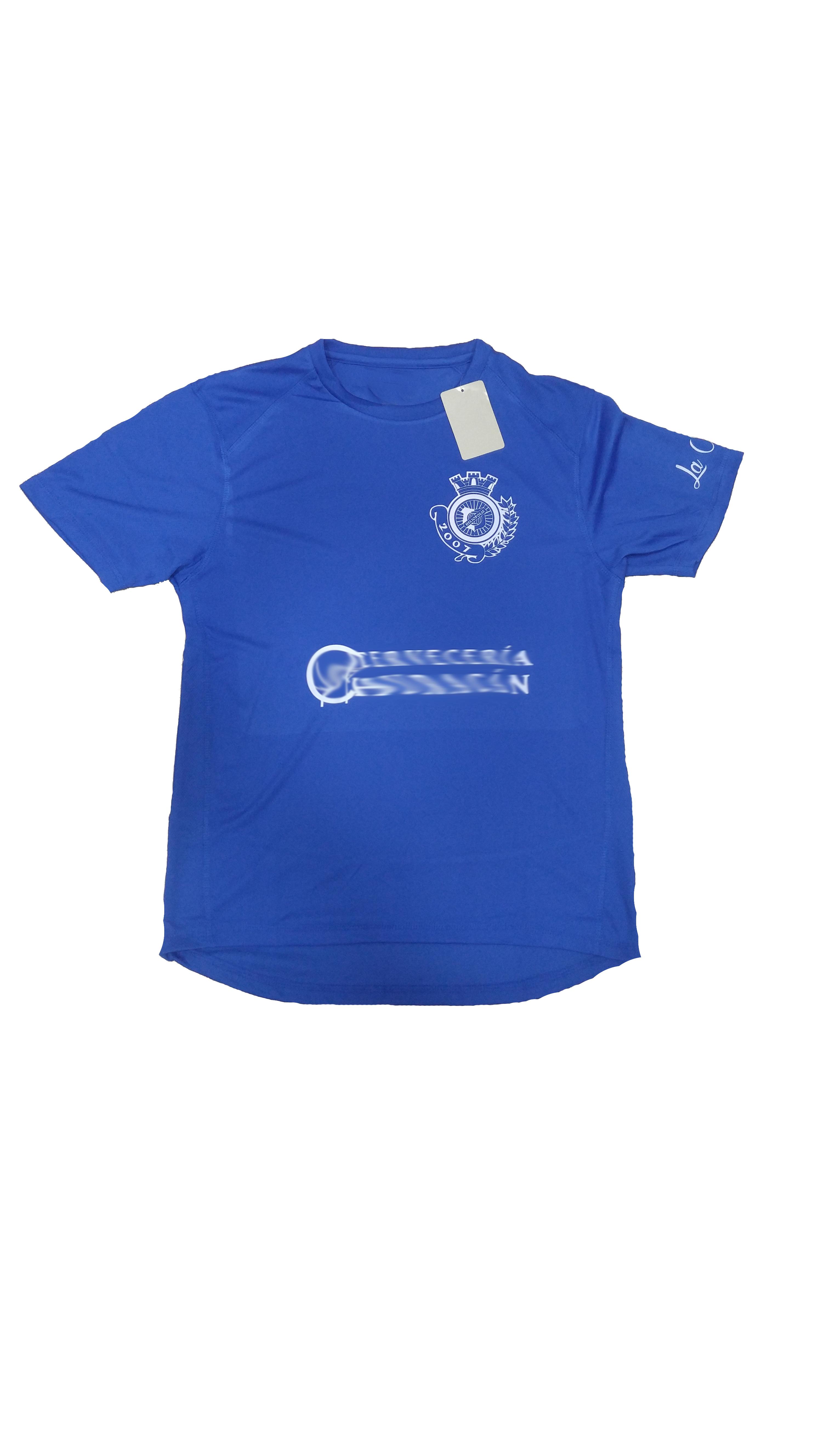 Camiseta Heliopolis FS 2 Delantera