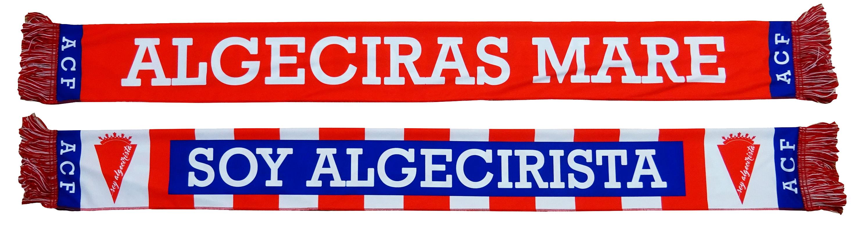 Buf Algeciras Mare
