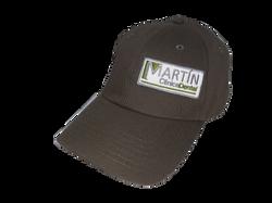 Gorra heavy cotton Juan Martin Militar
