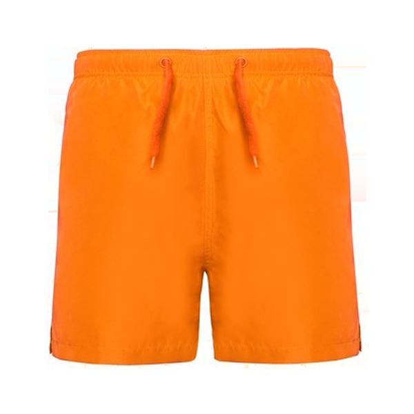 fluor naranja