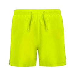 fluor amarillo