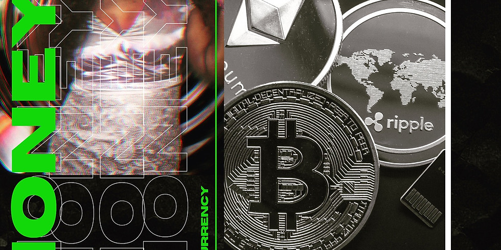 Intro to Crypto Currency
