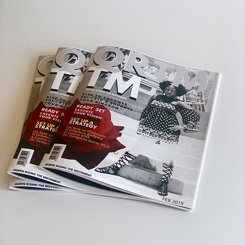 2019 Issue 01