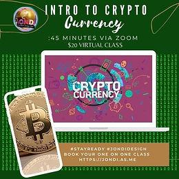 Intro to Crypto Part II