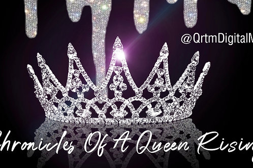 Sponsorship ~~Chronicles Of A Queen Rising