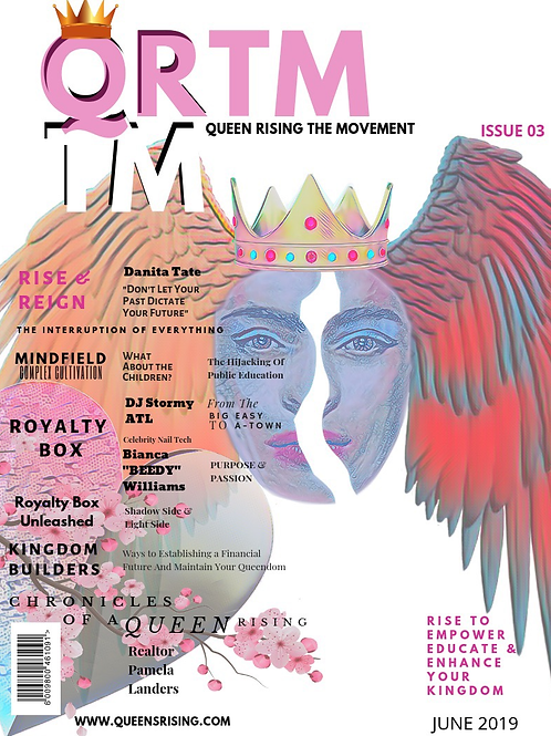 2019 Issue 03