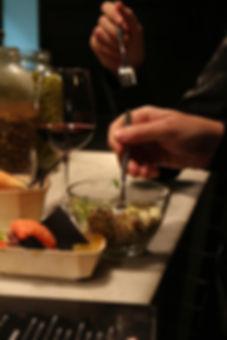 Pintxos, Basque Tapas & Wine