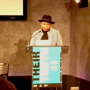 Their Truth: Summit on Black Women in Advertising