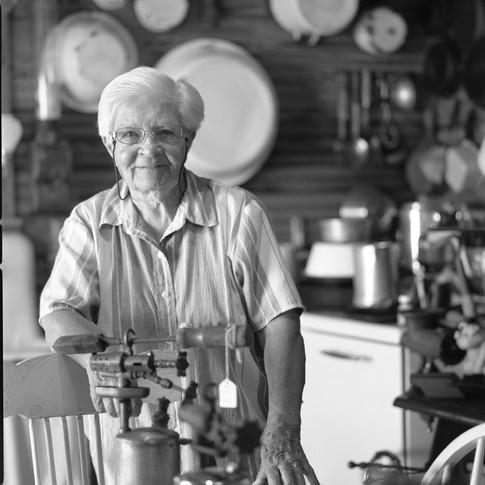 Margaret Rountree