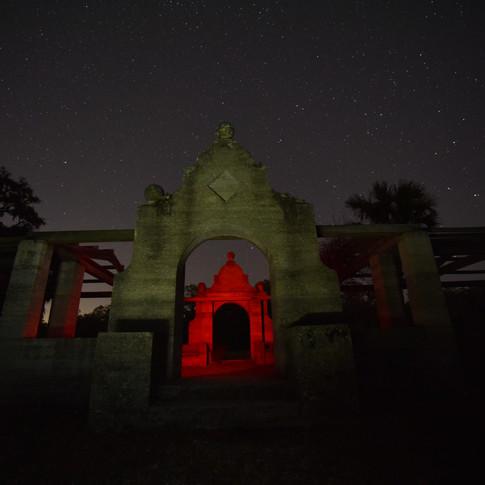 Dungeness Ruins - Cumberland Island