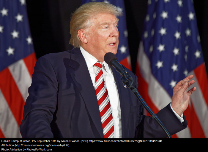 """FROM BOB FITCH TO DONALD TRUMP: """"UNFRIENDLY FIRE"""""""
