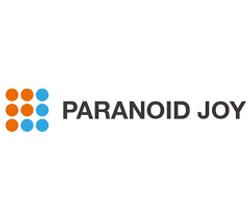 파라노이드조이