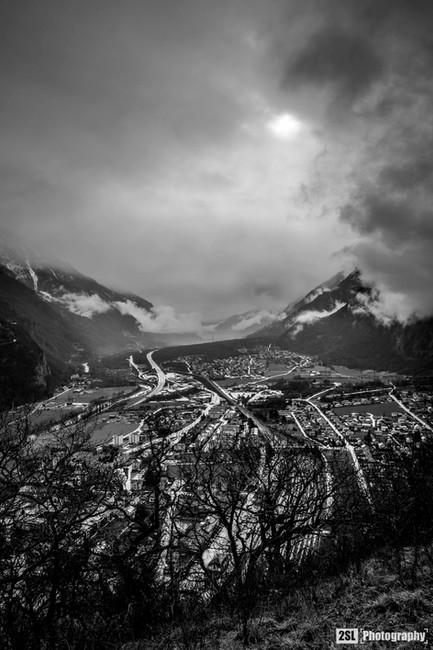 Switzerland - 01/02/2021