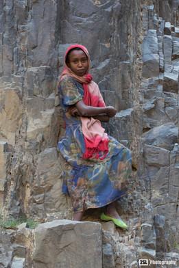 Ethiopia - 08/01/2016