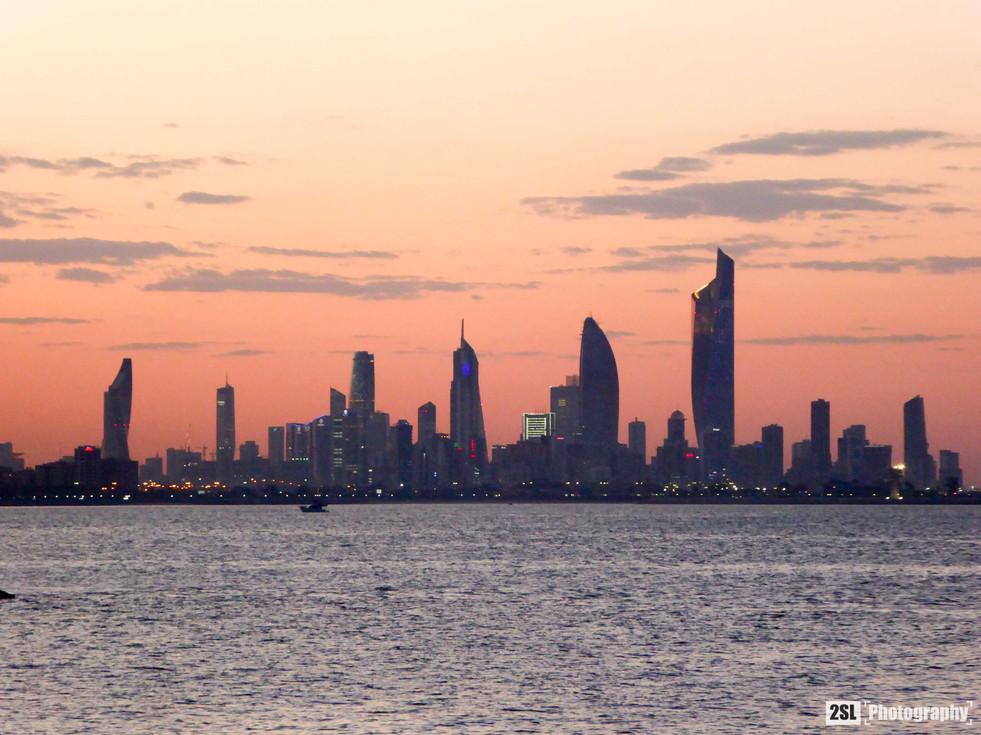 Kuwait - 11/03/2019