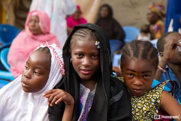 Niger - 14/03/2015
