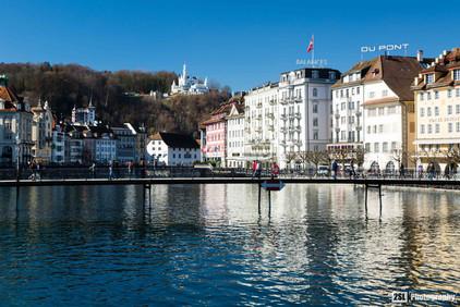 Switzerland - 18/02/2019