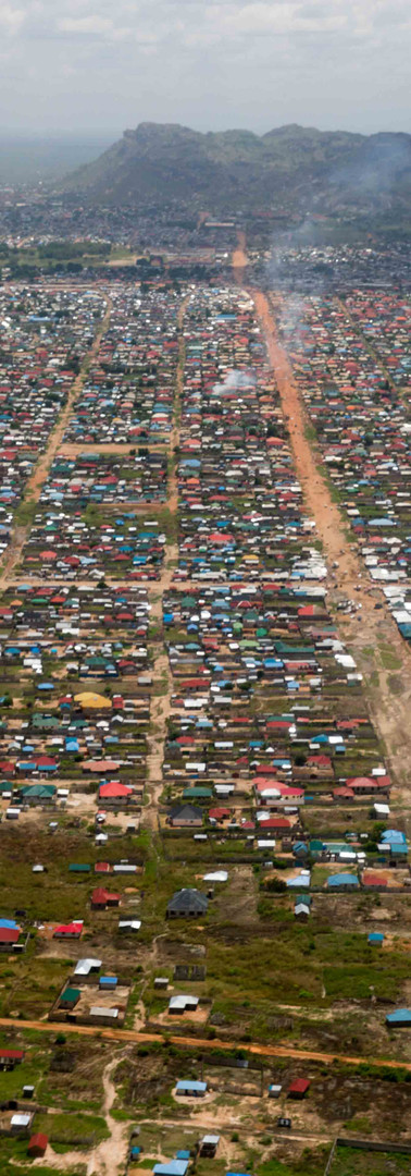 South Sudan - 21/10/2015