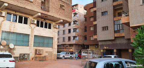 Sudan - 02/03/2020