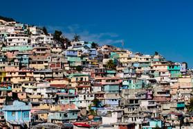 Haiti - 05/11/2016