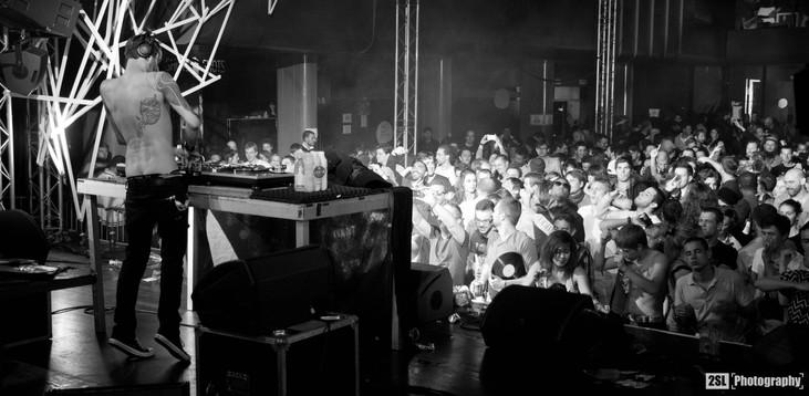 Switzerland - 08/04/2012