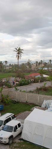 Haiti - 01/11/2016
