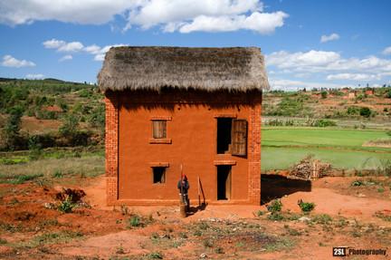 Madagascar - 04/11/2009